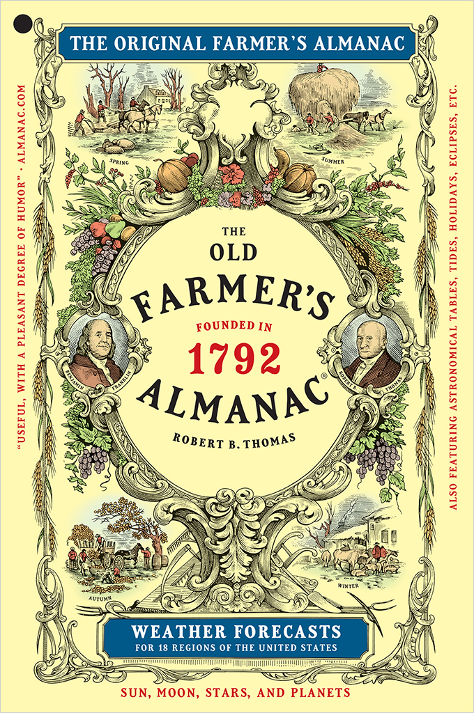 Almanac writers guidelines submit article the old farmer for Fishing farmers almanac