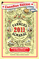 The Old Farmer's Almanac Canada