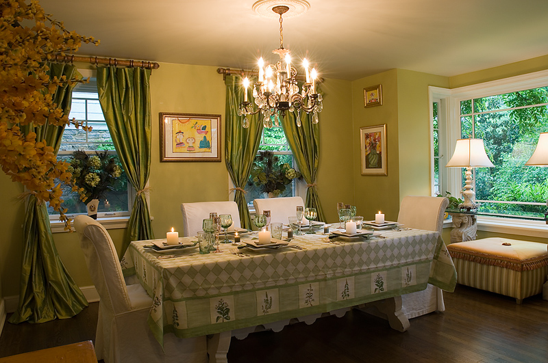 Decorating with Curtains, decorating rooms, curtains | The ...