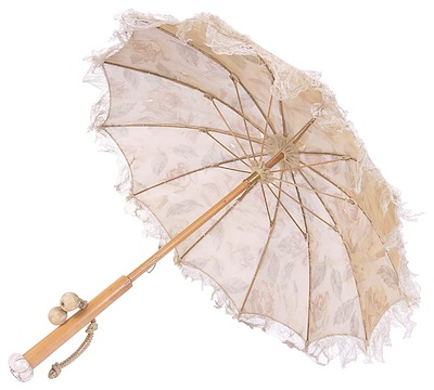 wedding shower history umbrella parasol