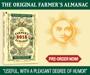 Pre-Order the 2018 Almanac Now!