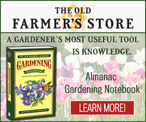 Gardening Notebook > Learn More