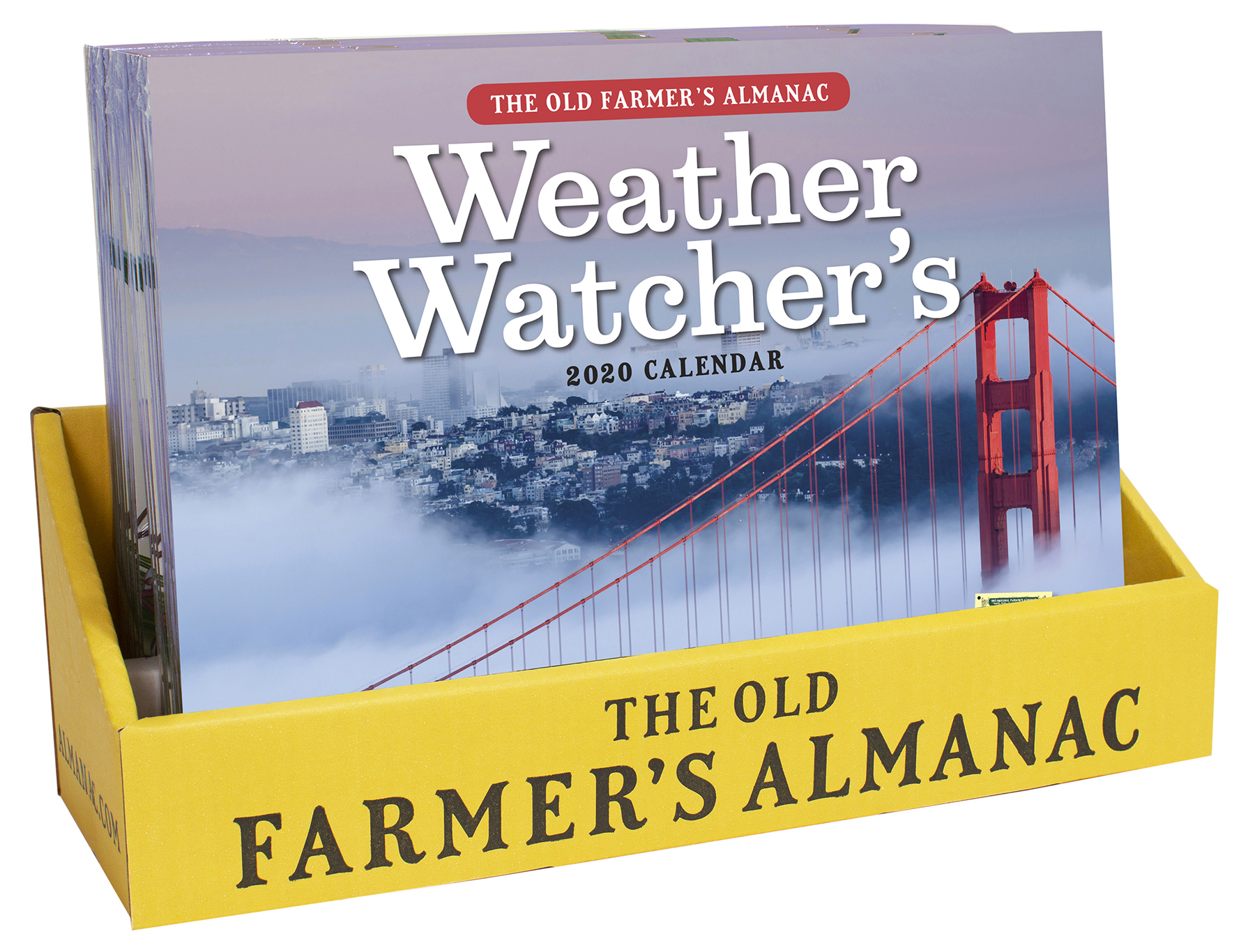 Winter 2020 Forecast Farmers Almanac