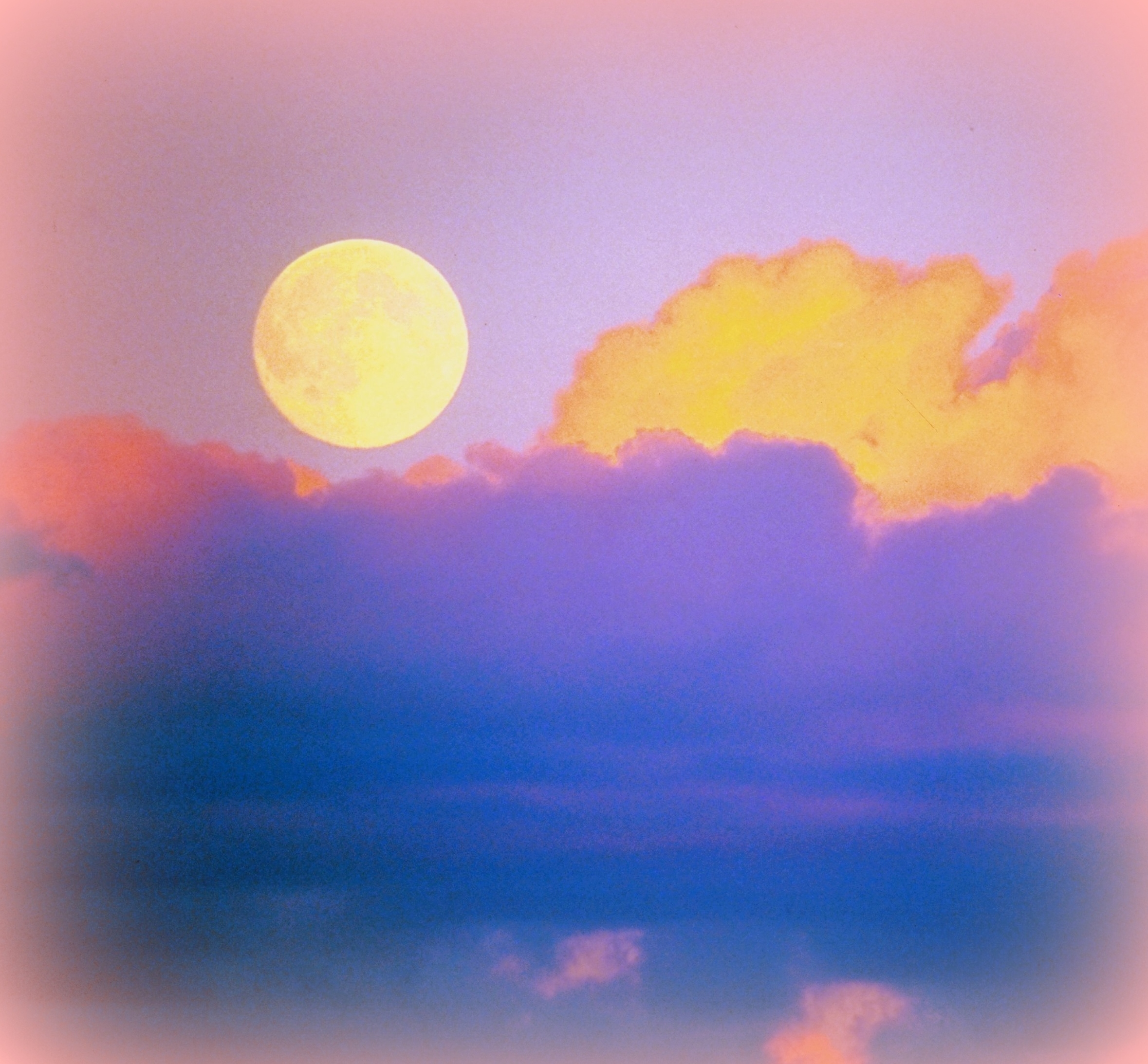 Full moon for april 2018 the old farmers almanac When is full moon april 2017