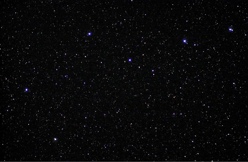 Big Dipper Get to Know the...