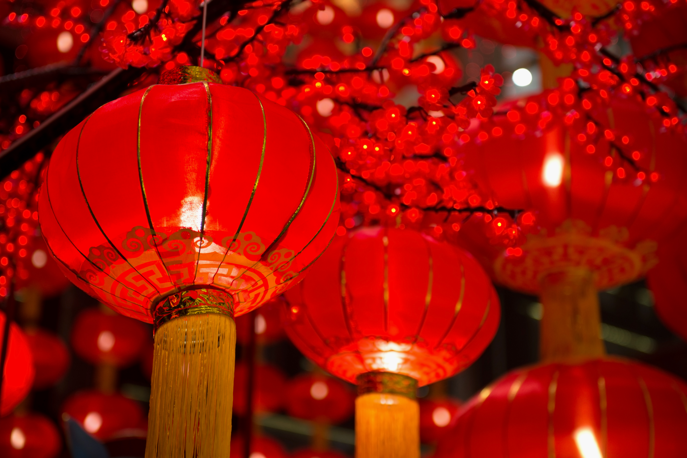 Chinese New Year 2020 The Year Of The Rat Find Your Zodiac Sign The Old Farmer S Almanac