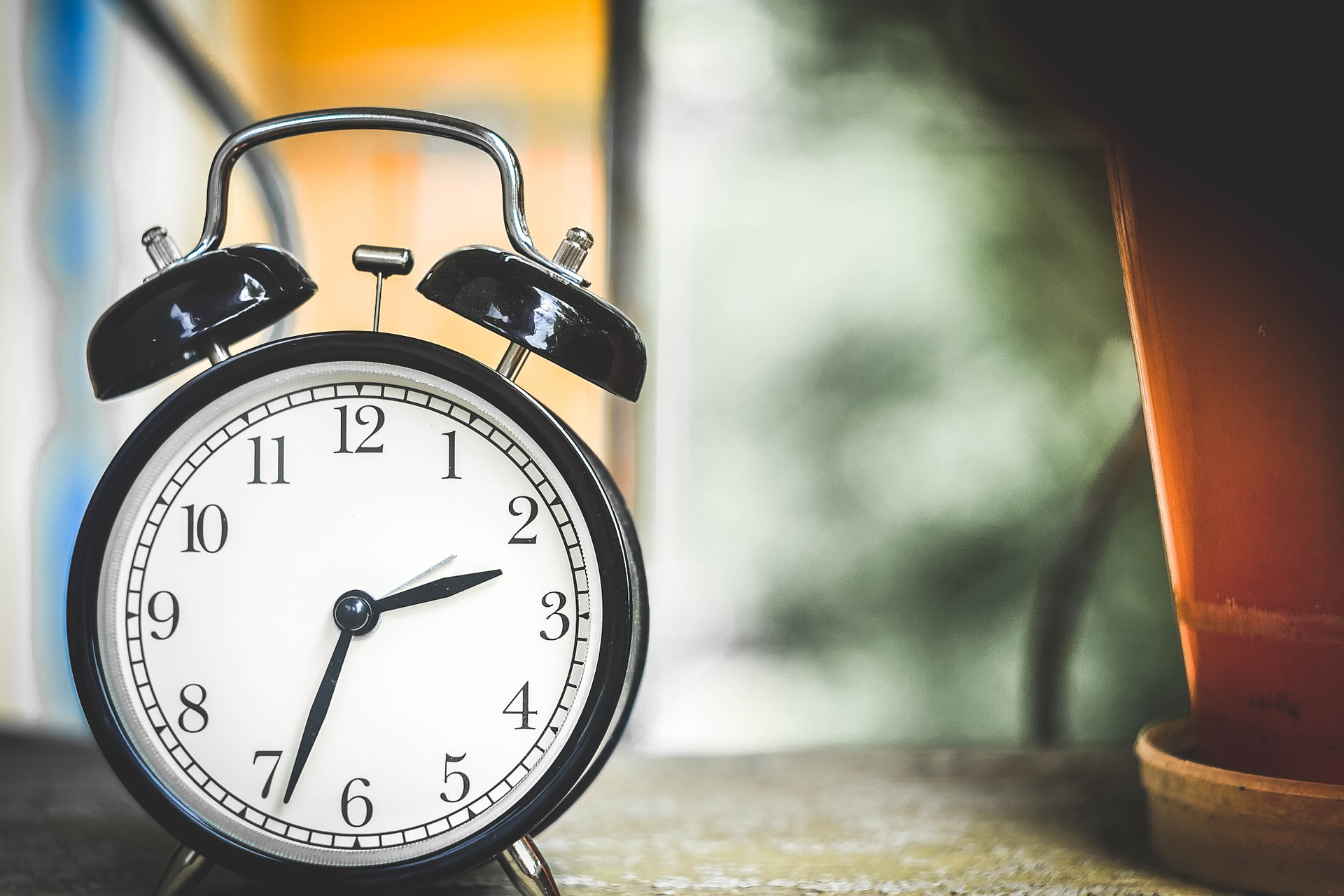Daylight Saving Time 2020: When Does the Time Change?