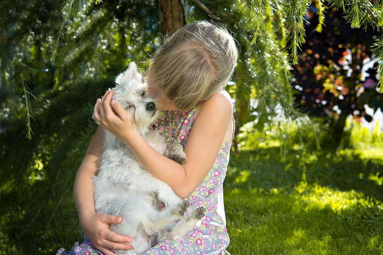 Home Remedies for Dogs & Cats: Fleas, Dry Skin, Cuts, and