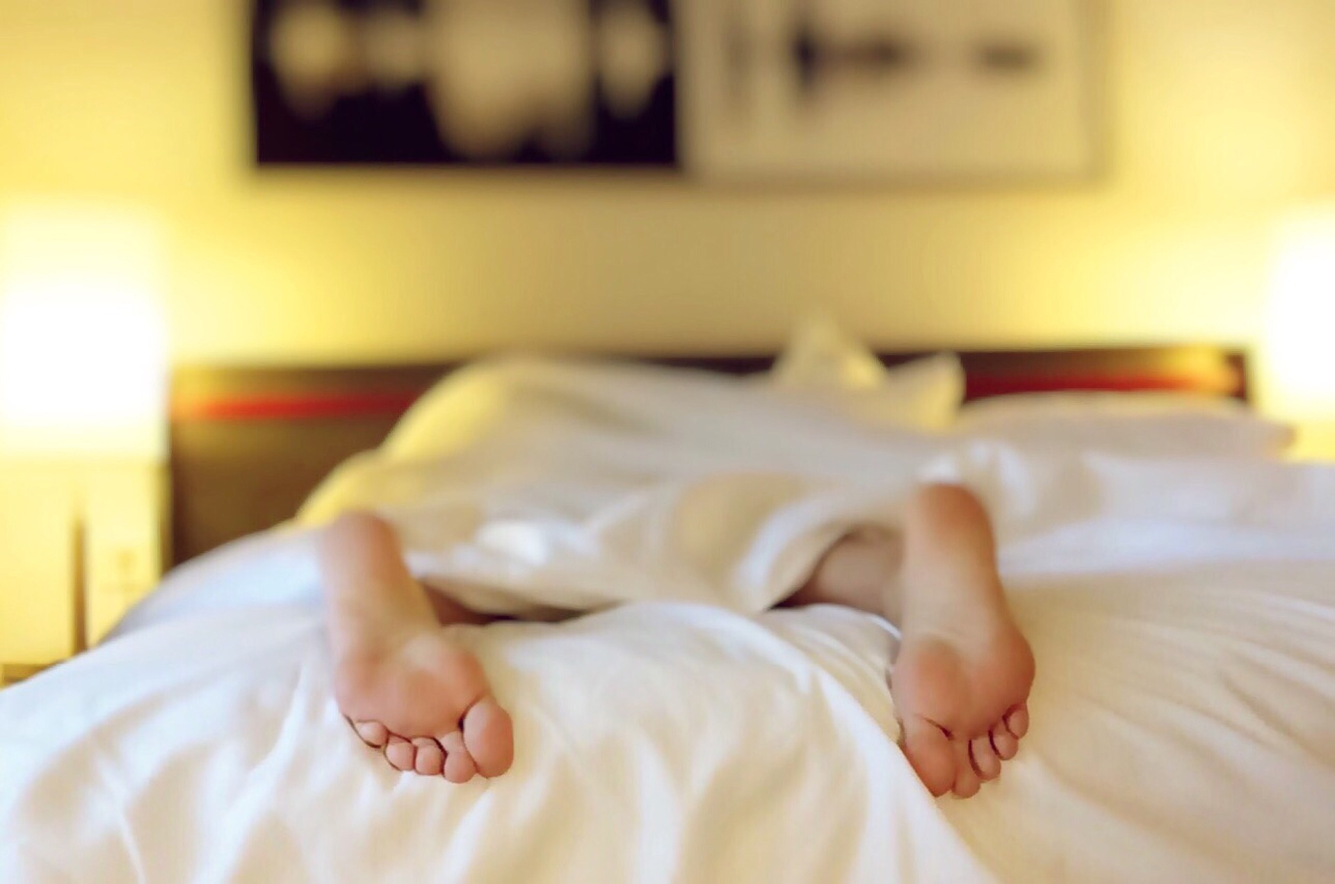 Natural Sleep Aids For Insomnia