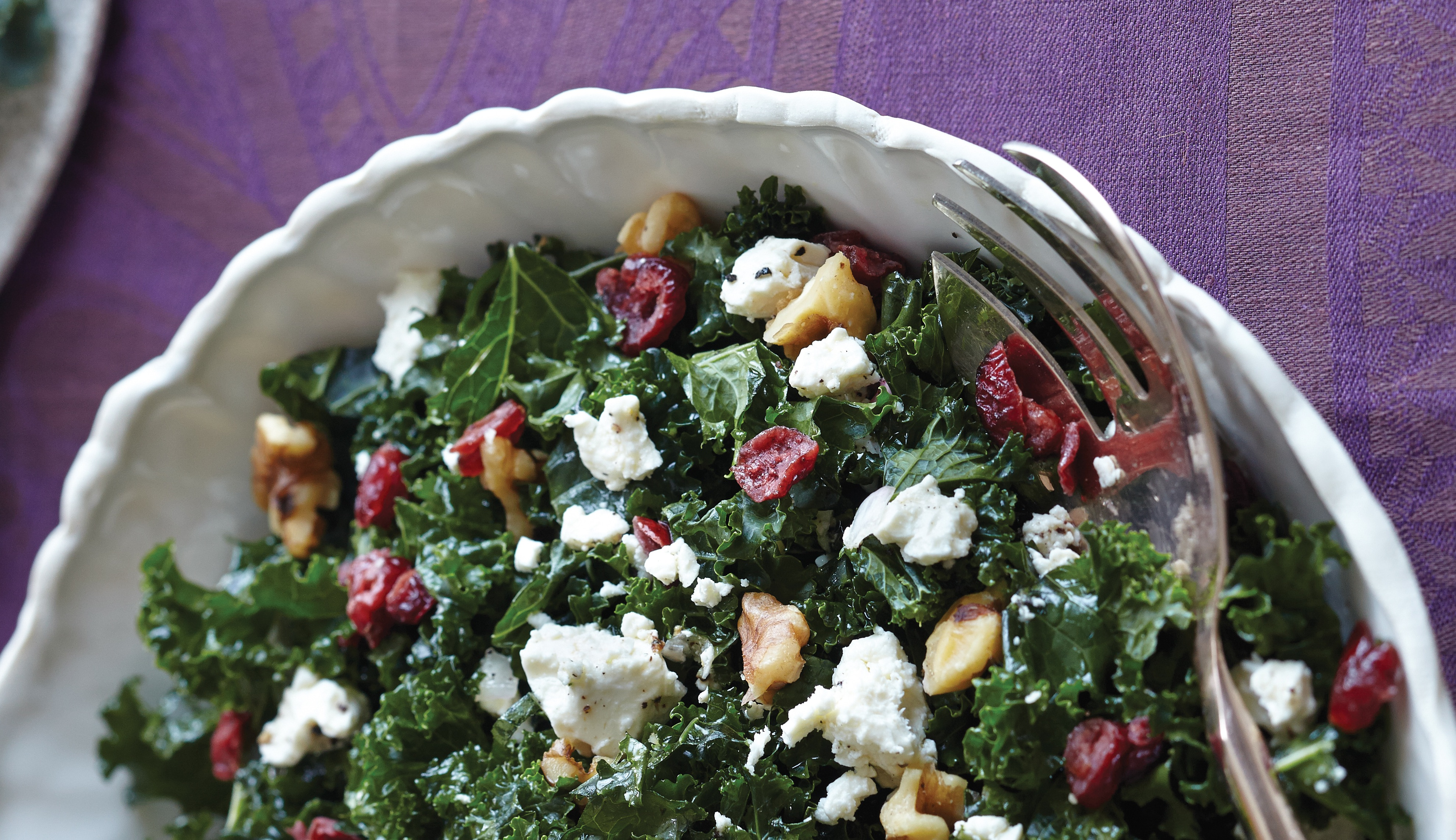 10 Salads That Are Hearty and Healthy