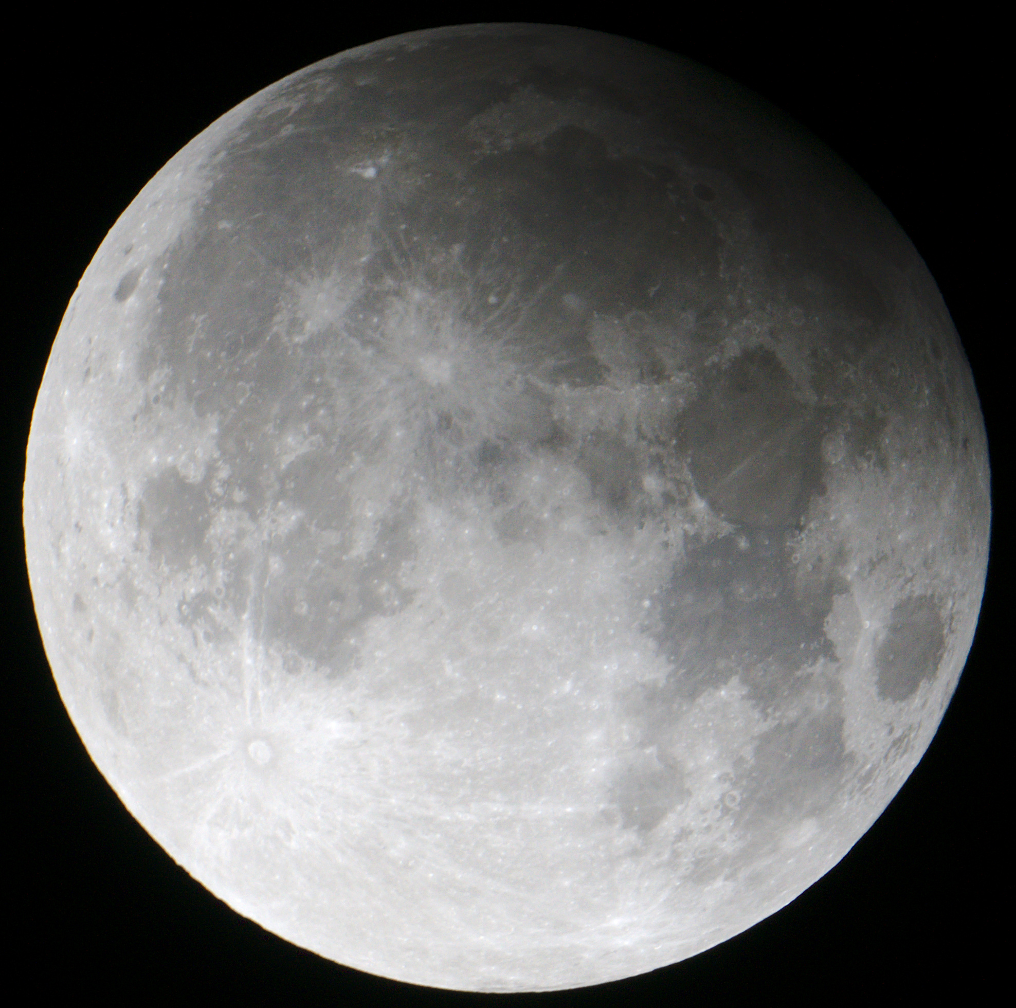 what is a penumbral eclipse