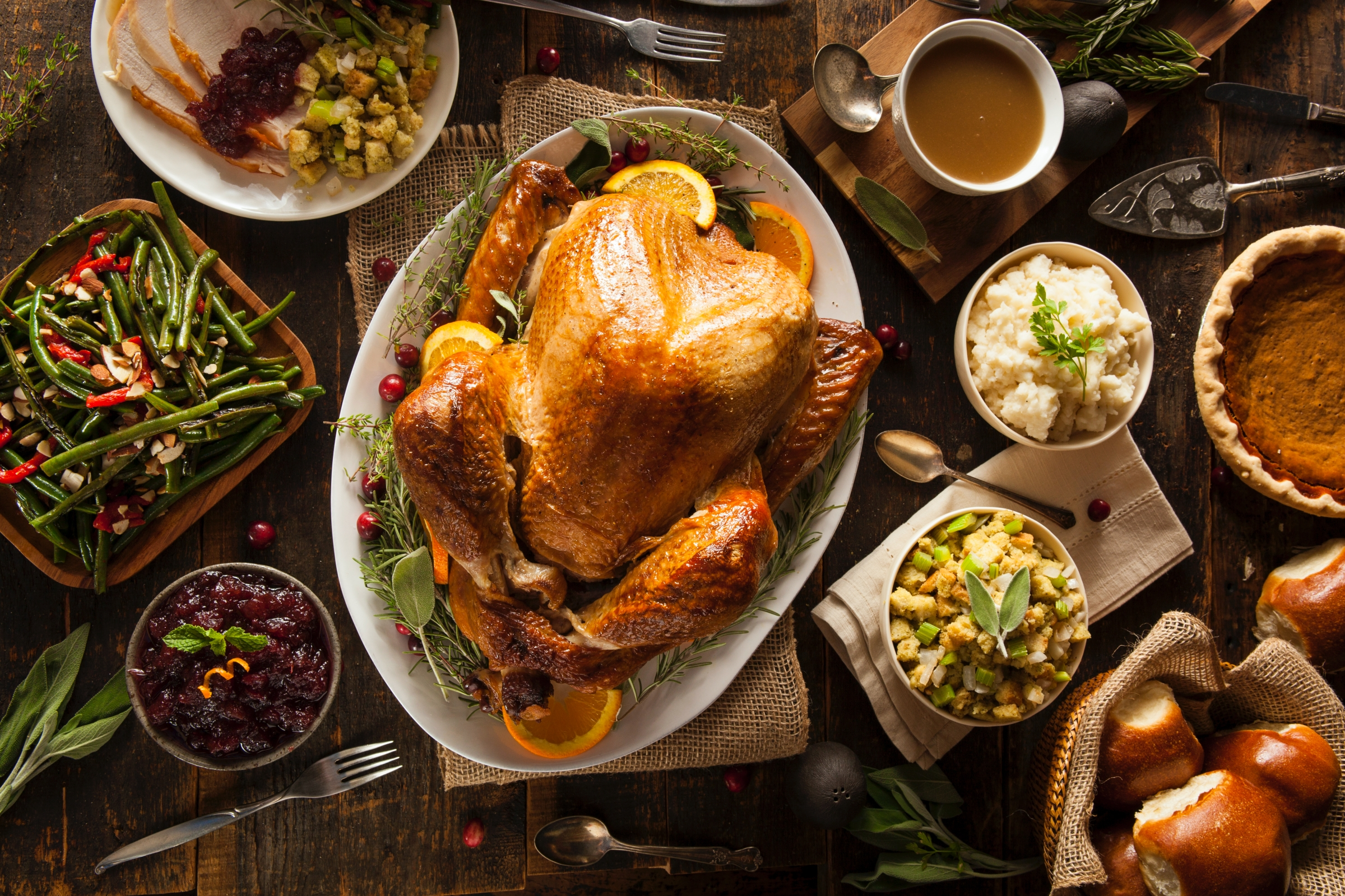 The First Thanksgivingteach To Be Happy