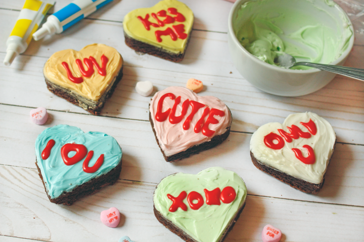 Valentine S Day Dessert Recipes Cookies Sweets And Other Treats The Old Farmer S Almanac