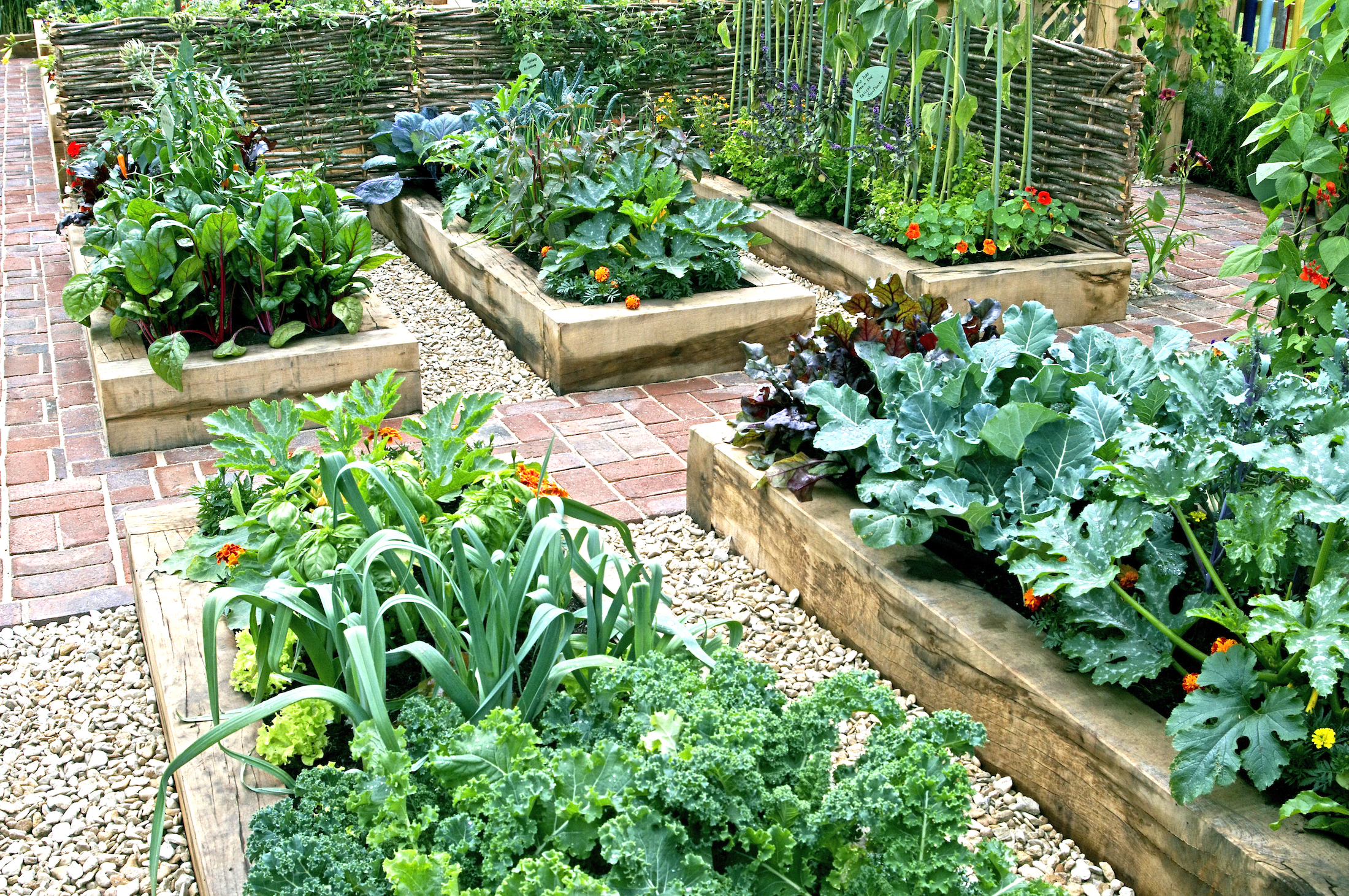 How To Build A Raised Garden Bed Step, How To Build A Raised Garden Plot