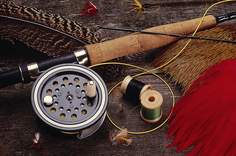 Fly fishing glossary terms the old farmer 39 s almanac for Farmers almanac fishing calendar