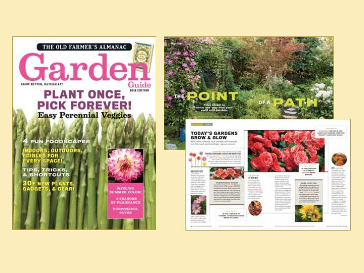 The 2018 Garden Guide is Here