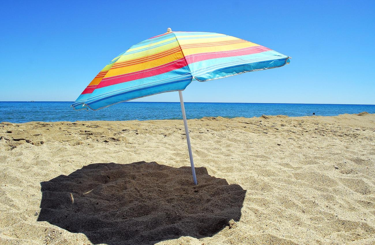 Beach Imbrella