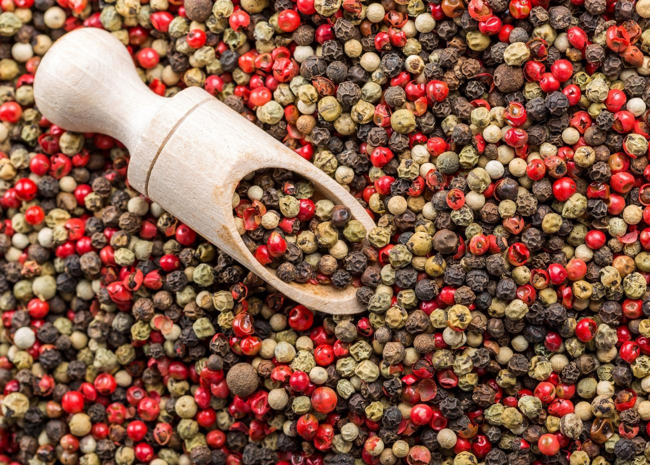 Where Does Pepper Come From? | Black Pepper Plant History and Health
