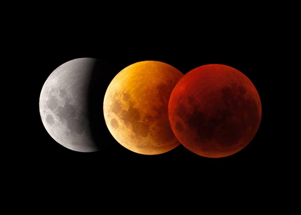Lunar Eclipse 2019: Myths and Superstitions about the Blood Moon