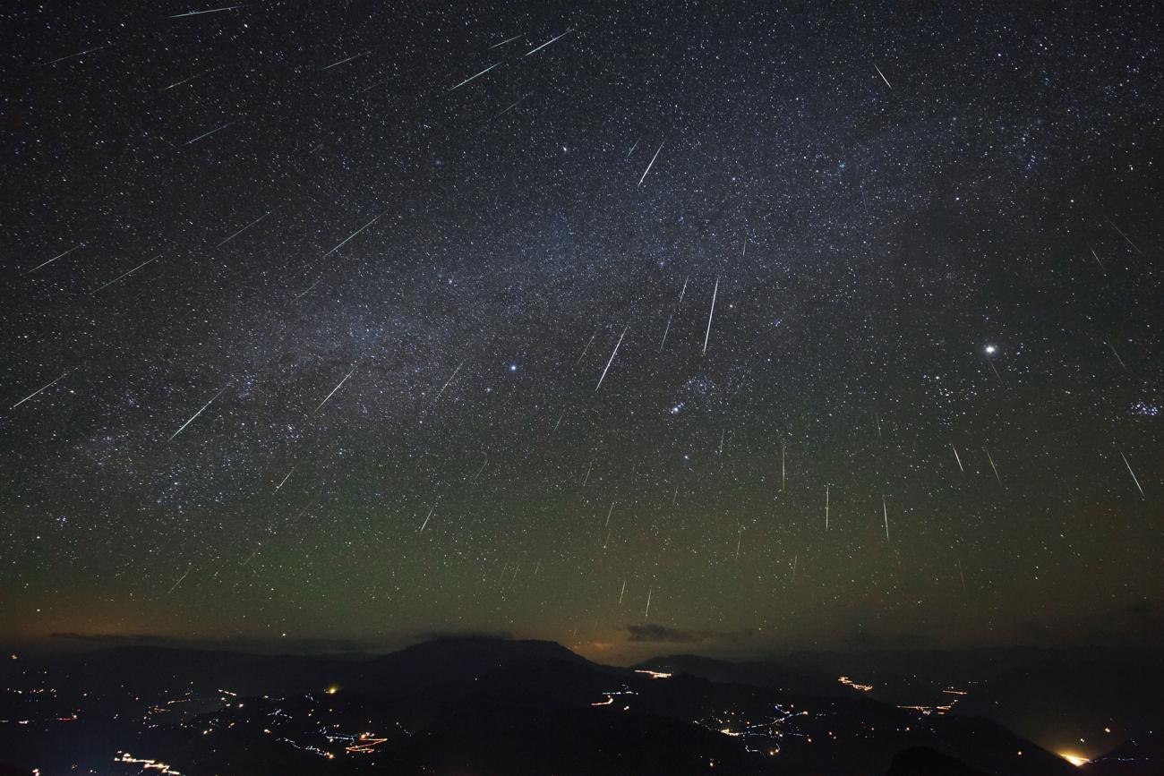 geminid-meteor-shower