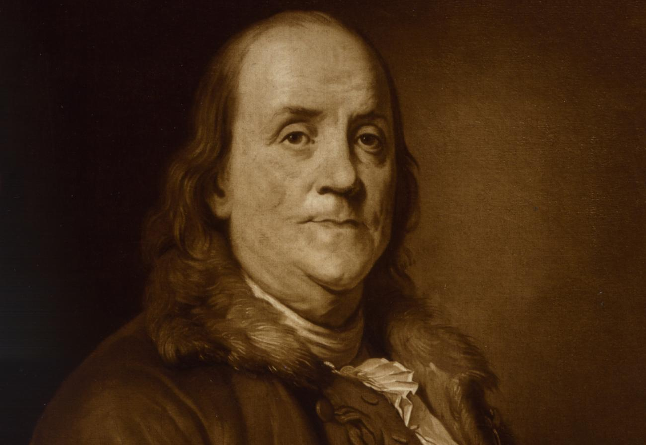 Benjamin Franklin's Birthday