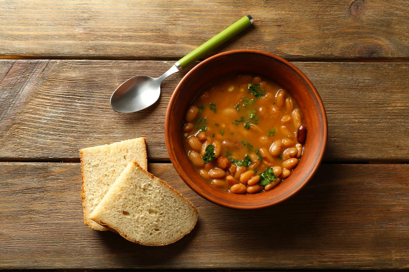 good-luck-bean-soup