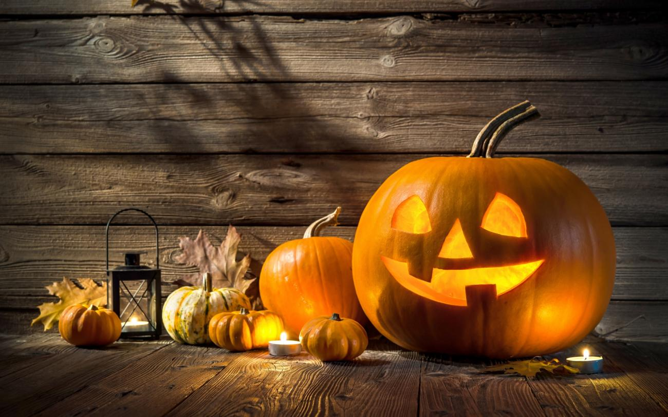 Halloween 2020 πότε είναι When Is Halloween 2020? Halloween History, Crafts, Recipes | The
