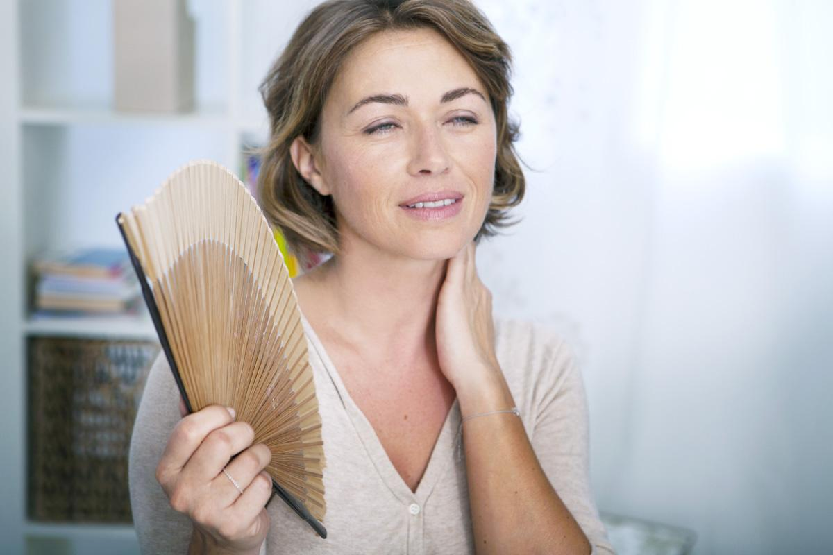 Treatments Hot Flashes