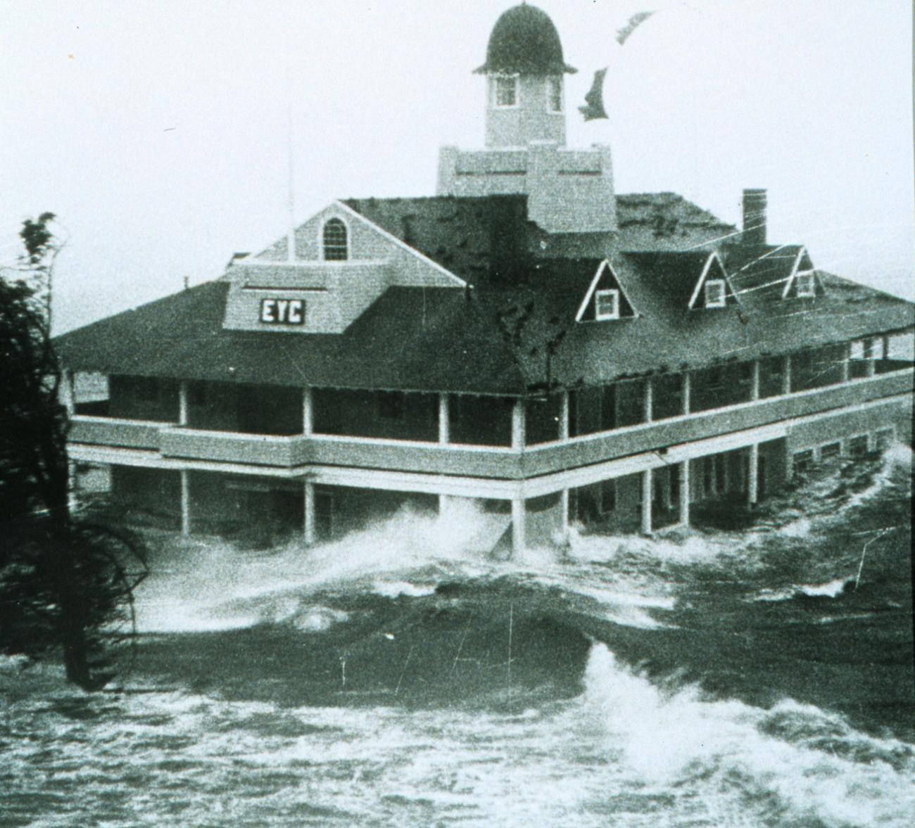 Worst Hurricanes in American History (Part II) | Old