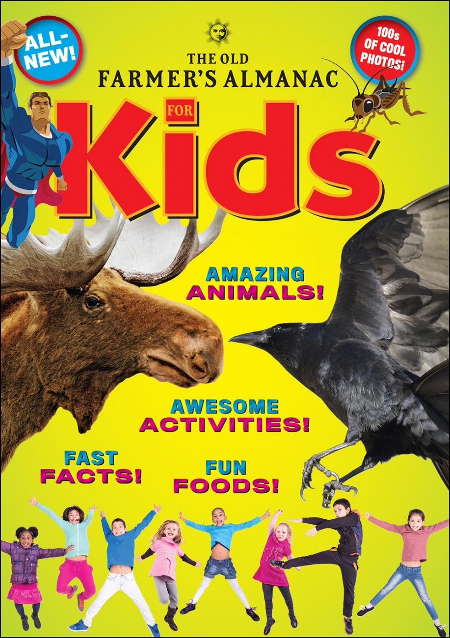 OFA Kids Cover Volume 7