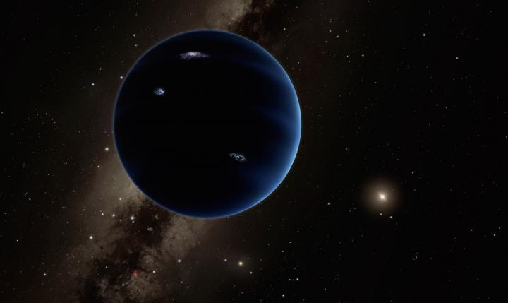 What is Planet Nine?