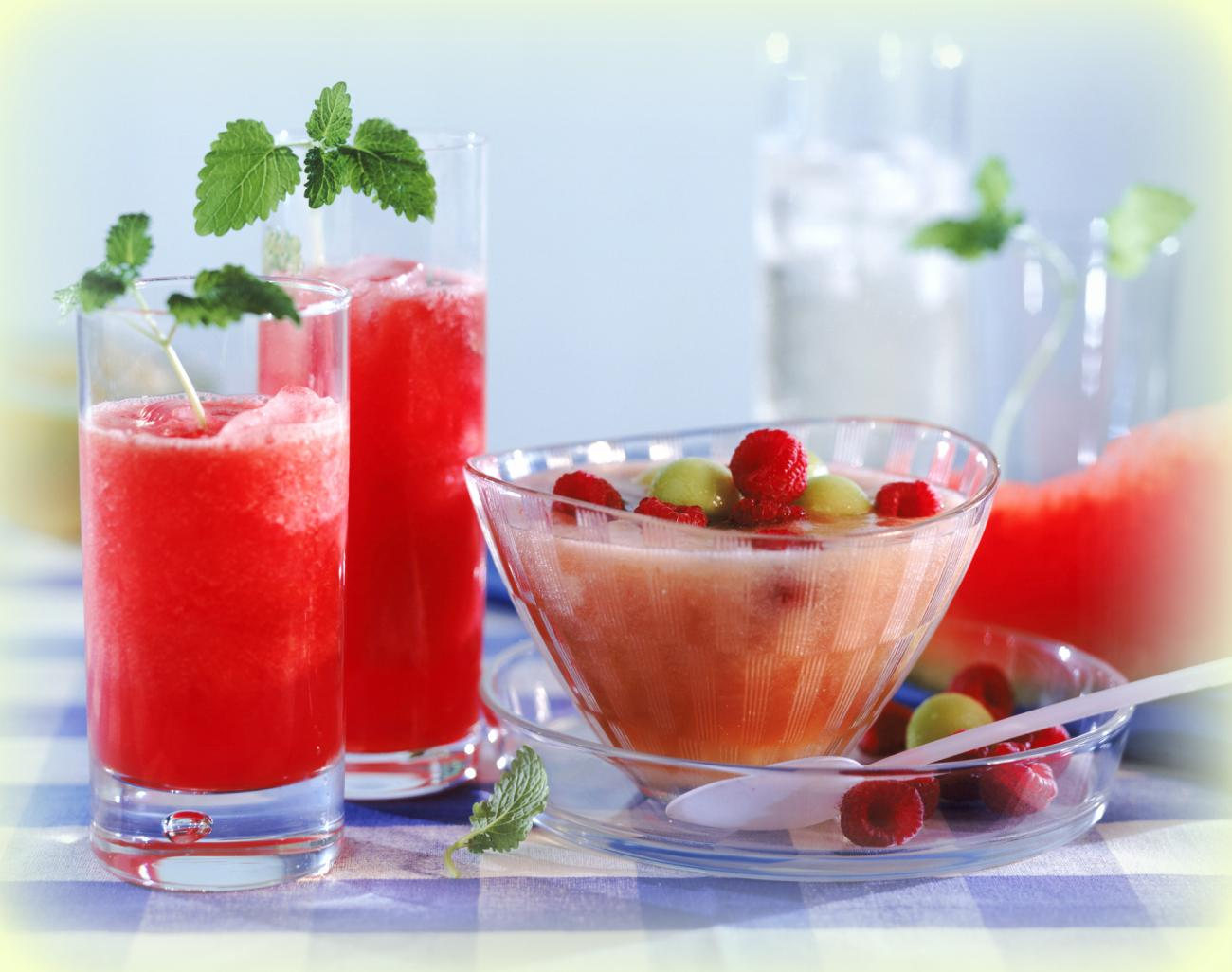 Simple punch recipes and tips-Thinkstock