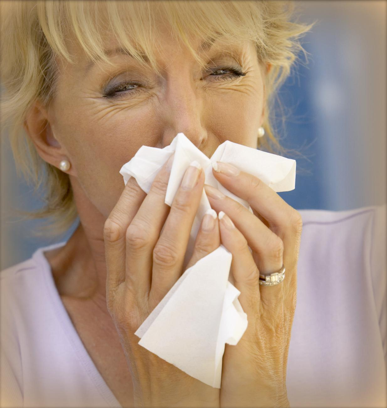 Sufferin' Sinuses-Thinkstock