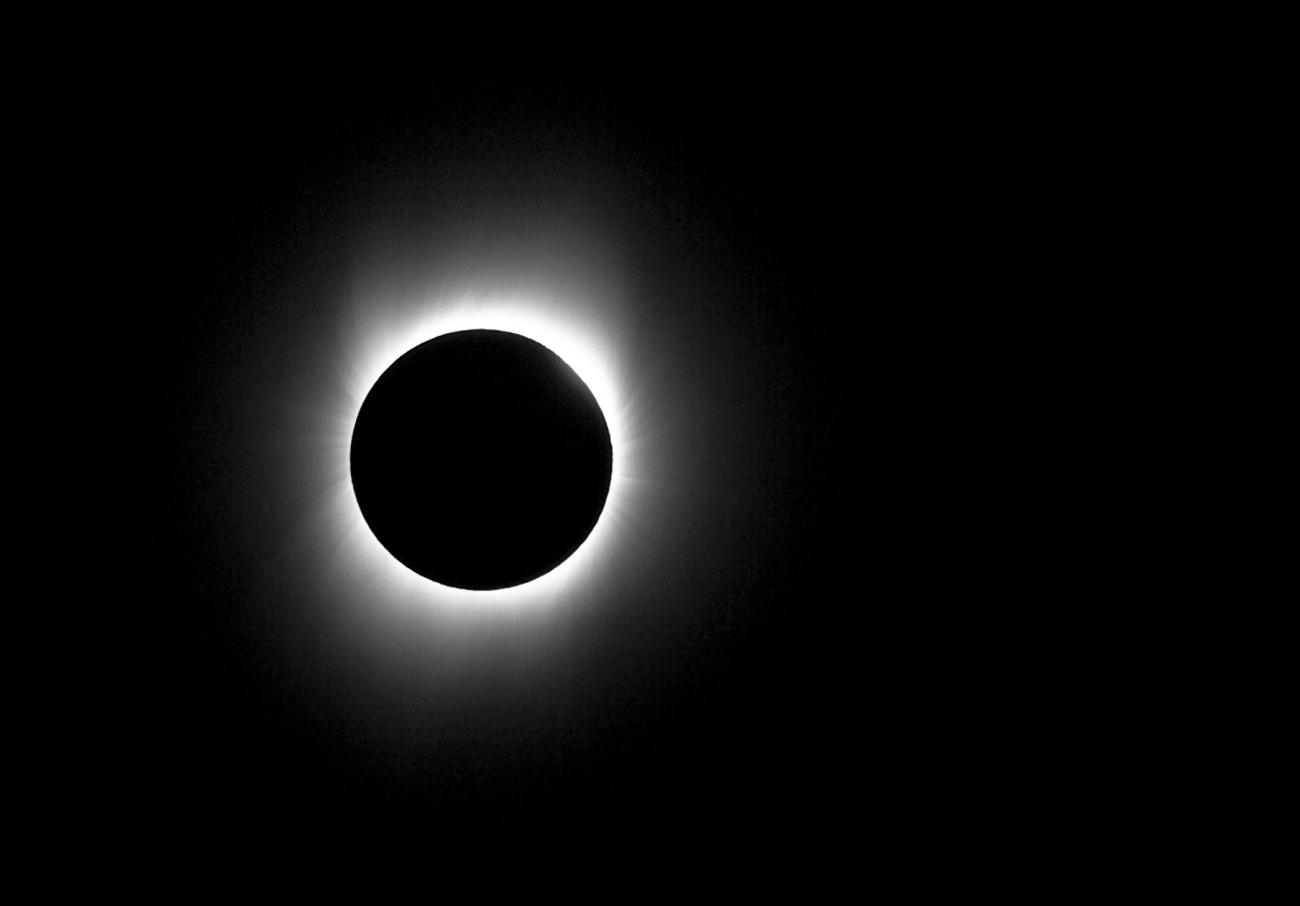 Image result for solar eclipse 2017 picture