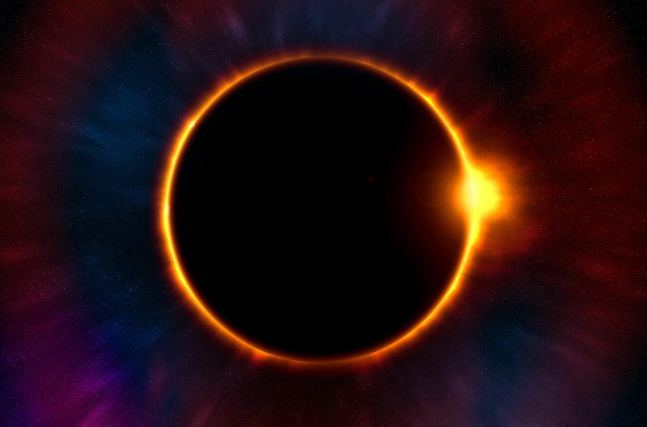 Total Solar Eclipse 2017 is Coming!