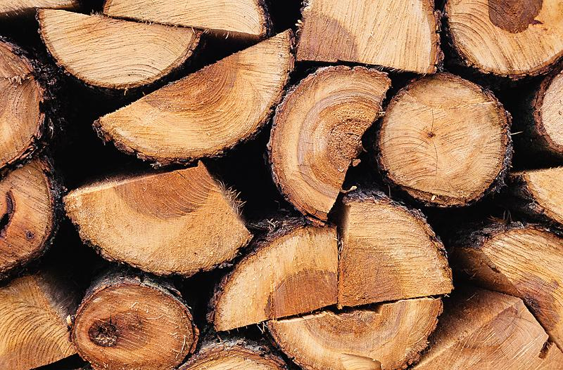 Heat Values And Wood Burning Tips
