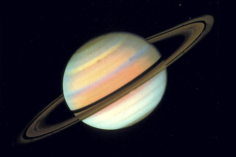 Saturn Planet Rings The Old Farmer S Almanac
