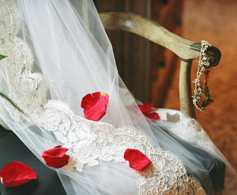 Wedding Traditions, Customs, and Etiquette: Traditional