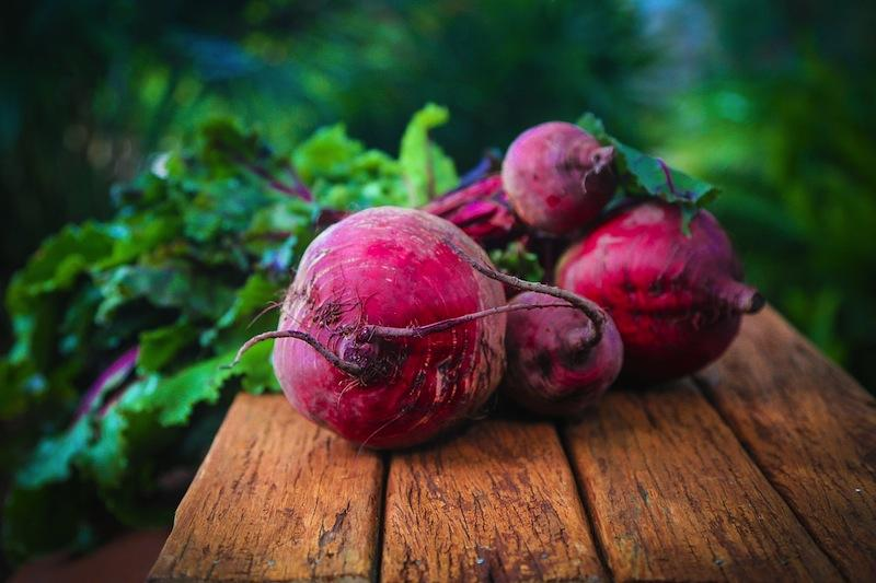 Beets: Healthy and Delicious!