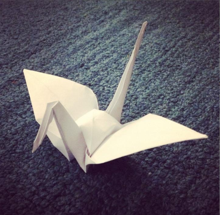 National Origami Day Ofa For Kids The Old Farmers Almanac