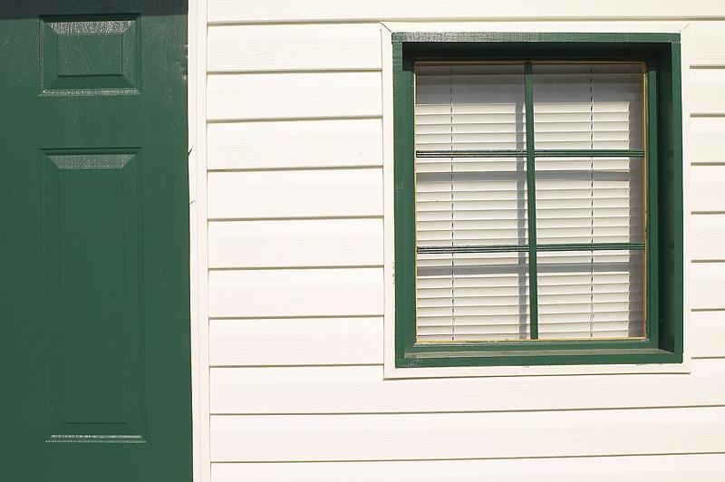 Vinyl Siding Maintenance