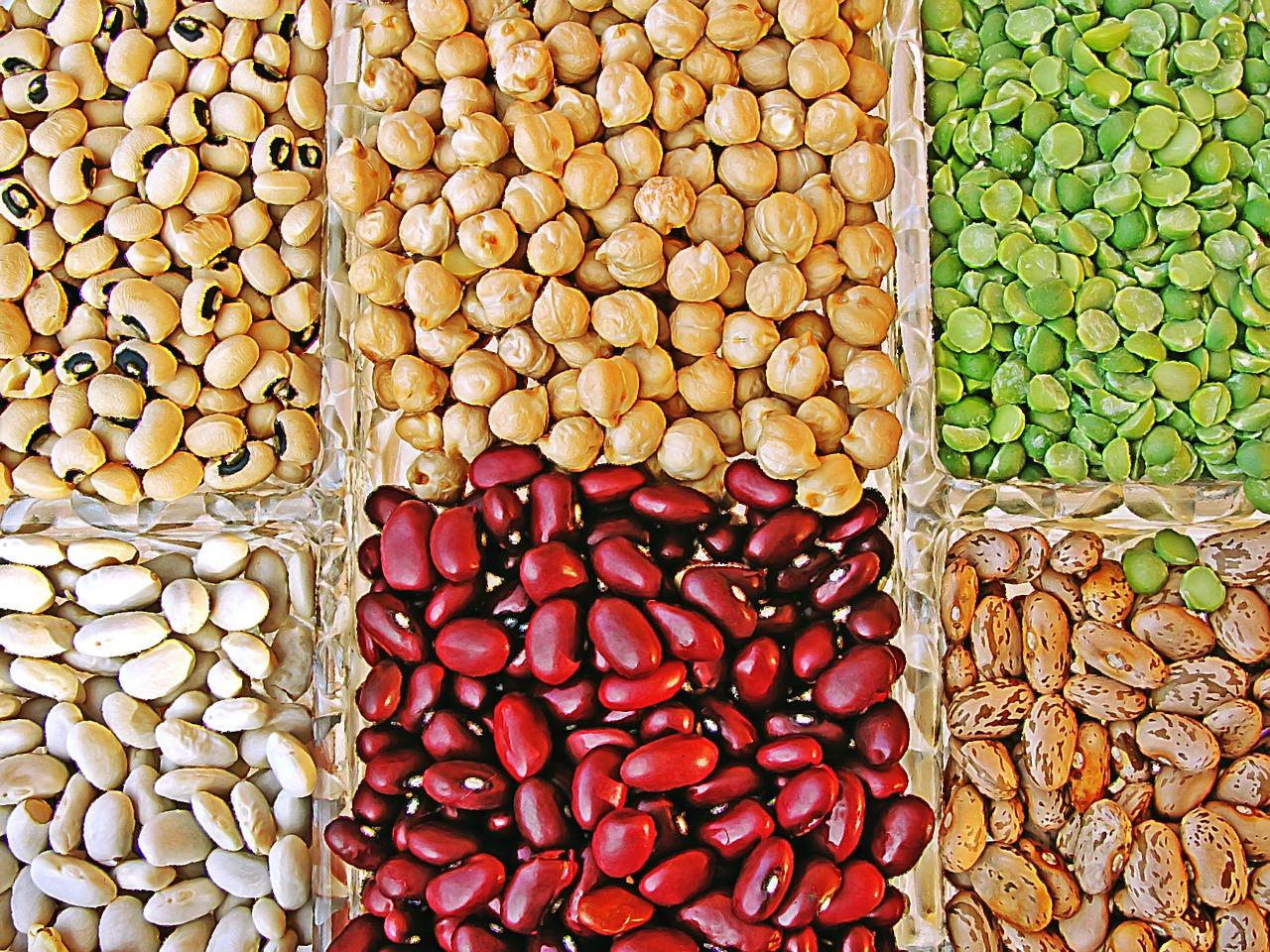 Pulses Recipes: Cooking With Beans, Peas, Lentils, Chickpeas