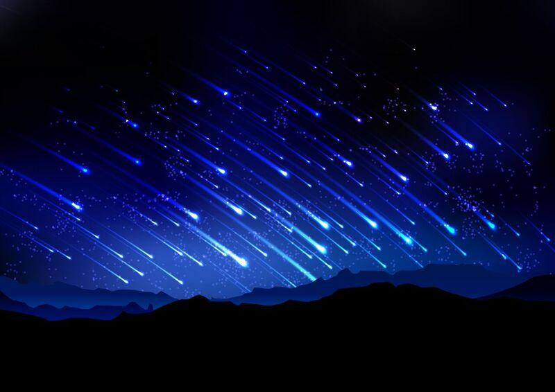 Leonids Meteor Shower November EXTRA!