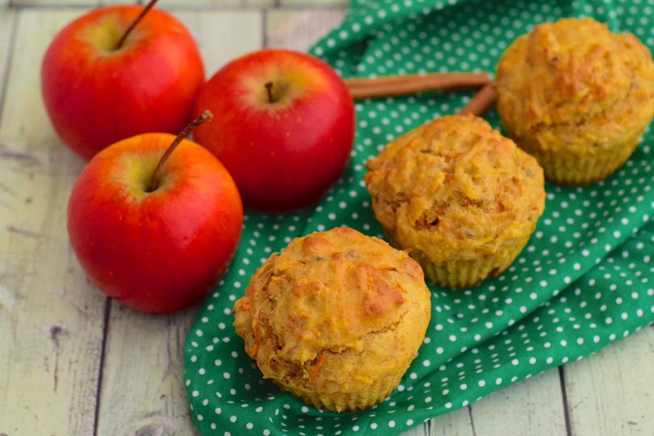 Recipe for Apple Cider Bread or Muffins