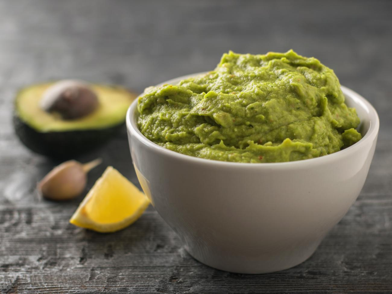 Recipe for Guacamole