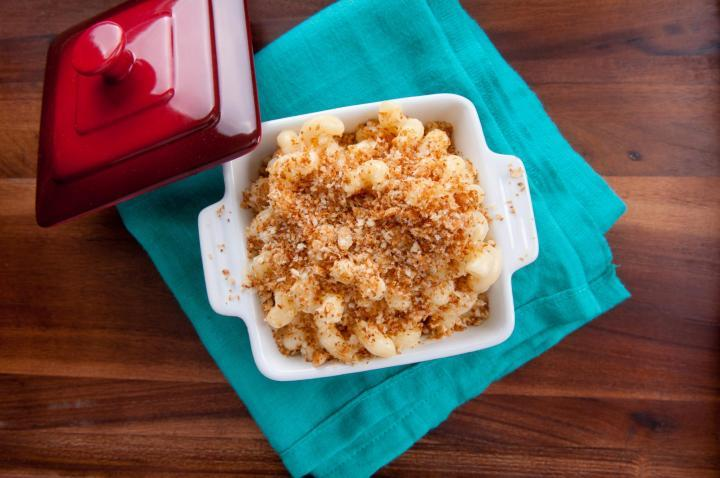 Recipe for Perfect Macaroni and Cheese