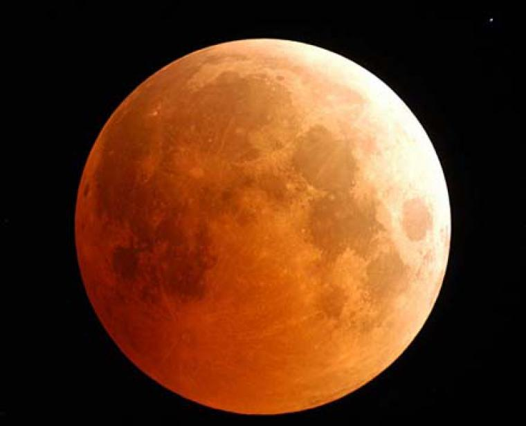 Total Lunar Eclipse Times And Tips For September 27 2015