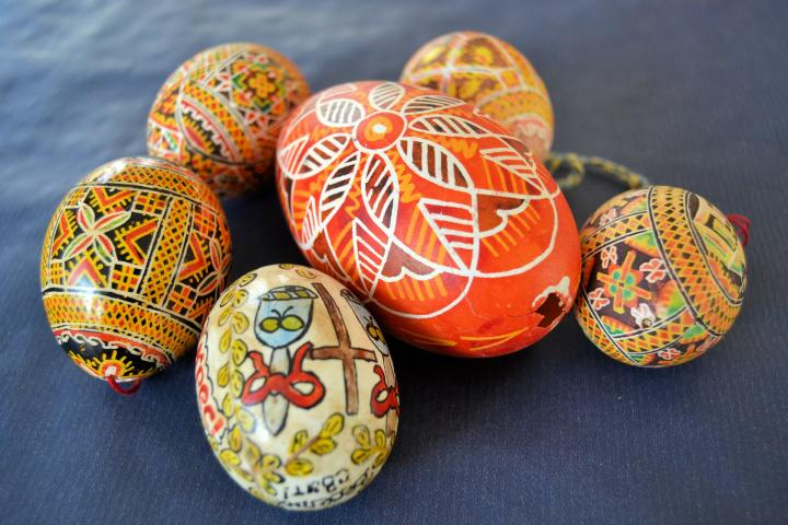 Easter 2019 when is easter sunday how the easter date is easter eggs m4hsunfo