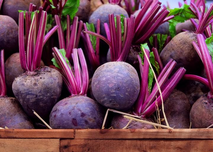Beets. Photo by Darasp Kran/Shutterstock.