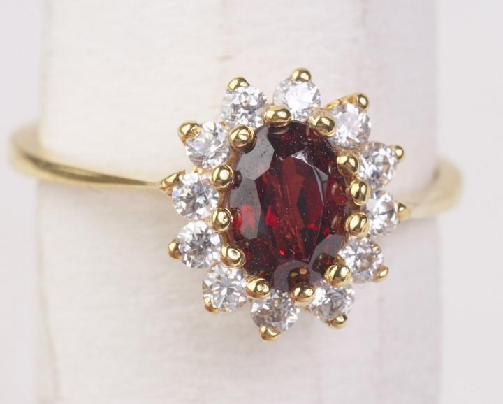 Ruby, July birthstone